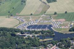 60 Minuten Rundflug Land Brandenburg